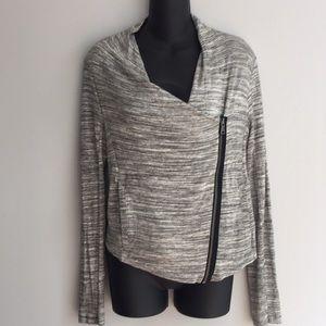 Lou & Grey Moto jacket